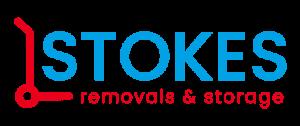 Stokes Removals & Storage logo